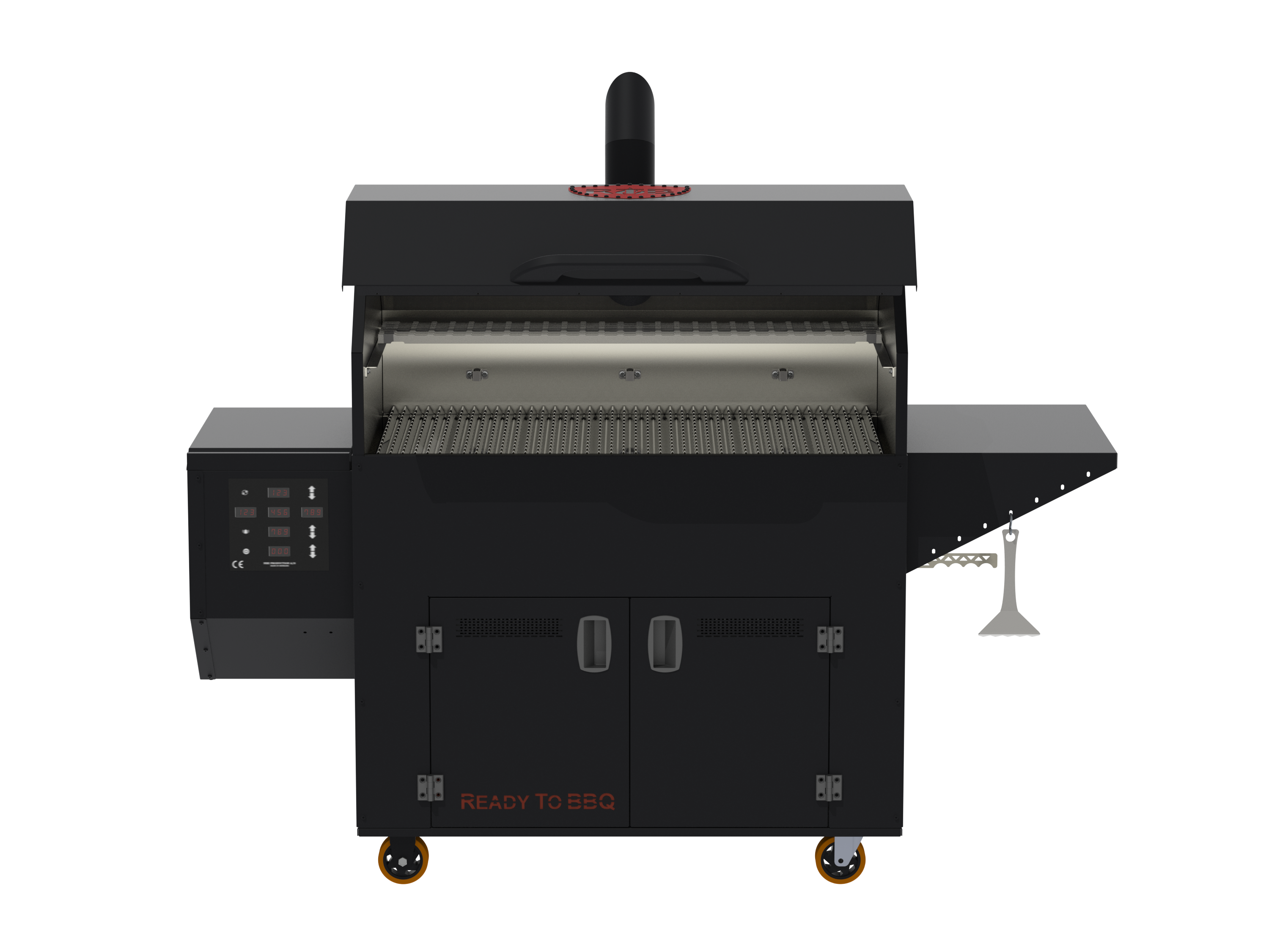Rtb Ready To Burn Wood Pellet Boilers Powered By Nature Traeger Grill 100 Wiring Diagram